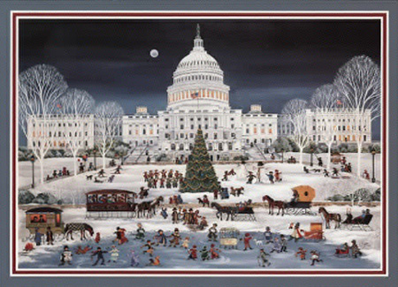 National Gallery Christmas Cards