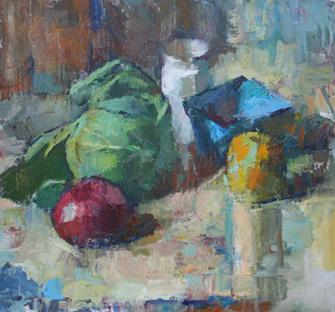 John Francis Murray Biography And Paintings